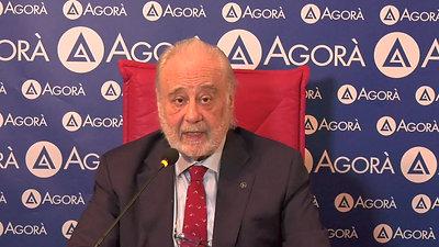 Presentazione del Presidente Agorà
