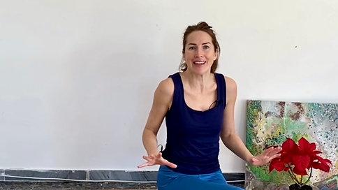 Your Vinyasa Flow Yoga Class