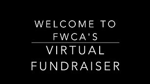 Welcome to FWCA