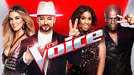 'THE VOICE AUSTRALIA' LAUNCH PROMO