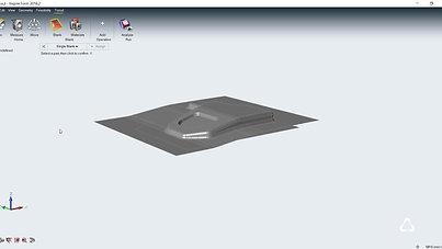 1_Tryout_ImportGeometry_DefineBlank