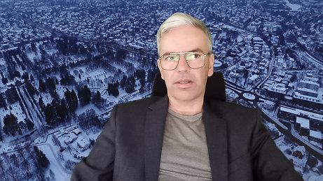 Anders Eiebakke - Interview