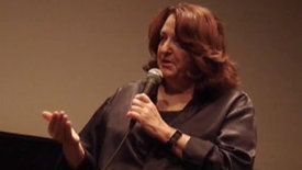 "Lynn Hershman Leeson, Steve Kurtz and ""Strange Culture"""
