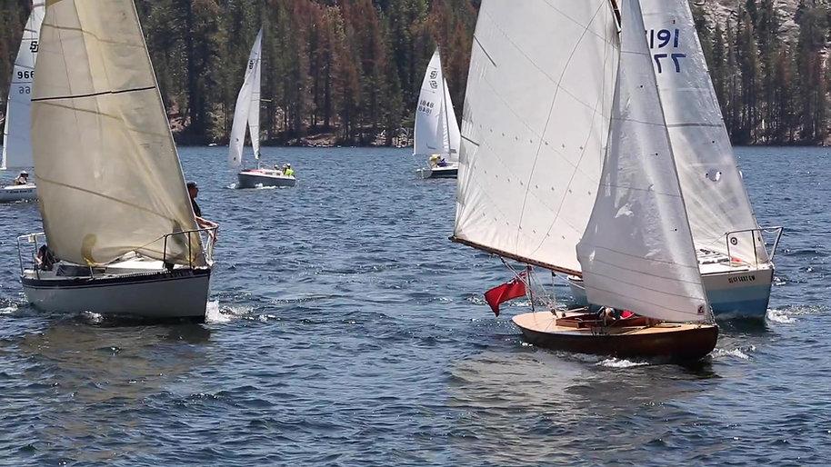 Fresno Yacht Club