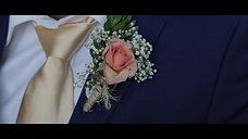 Maddy and Juan Wedding