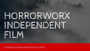 HorrorWorx