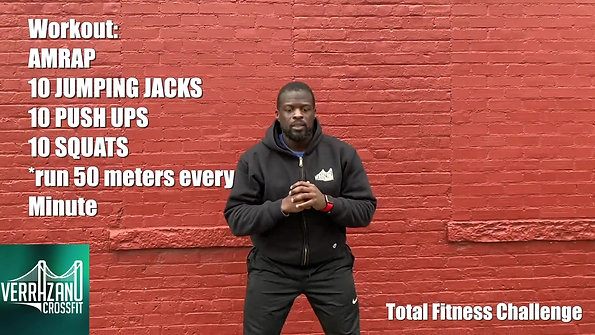 Free Online Workout