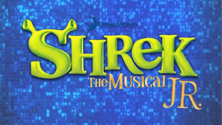 Shrek Jr. Dance Auditions