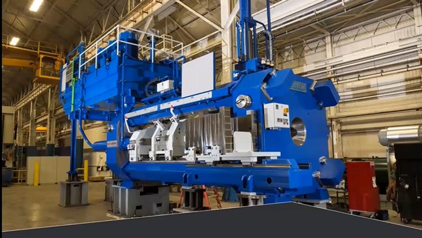 ABAL Insights | Extrusão de Alumínio: Manutenção em Prensas de extrusão