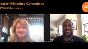 GMC COVID-19 Interviews: Wendy Baumann, WWBIC