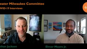 GMC COVID-19 Interviews: Jonathan Jackson, Milwaukee Film