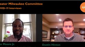 GMC COVID-19 Interviews: Dustin Hinton