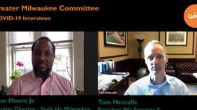 GMC COVID-19 Interviews: Tom Metcalfe