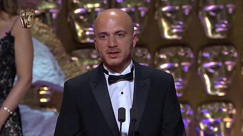 Exodus - Hassan's BAFTA Speech