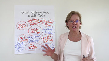 Cultural Challenges & the NDIS