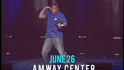 Martin Lawrence Tour