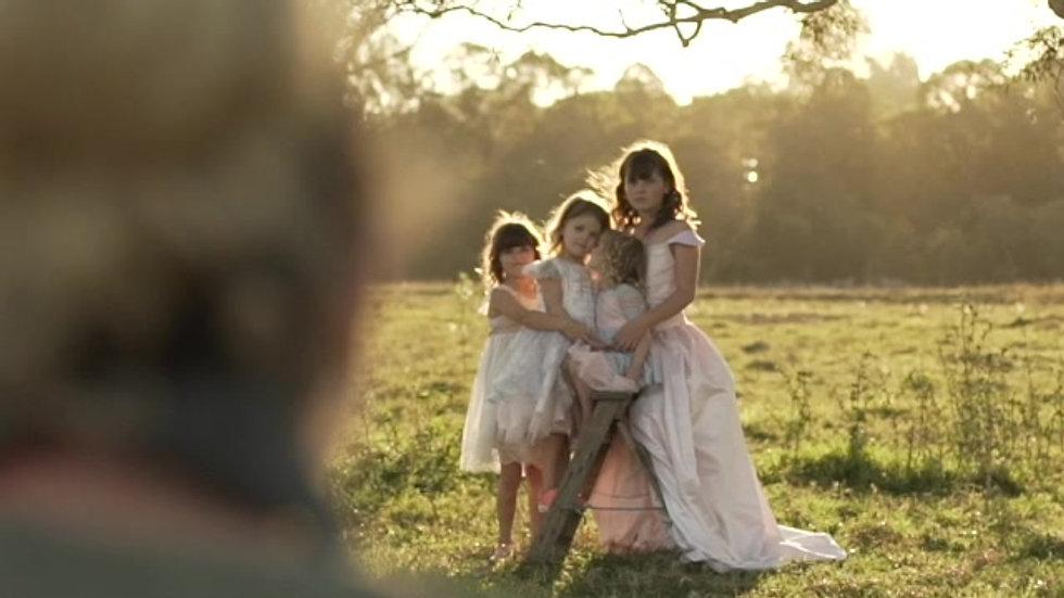 Gold Coast Family Portrait Photography
