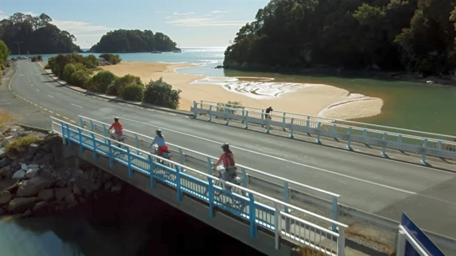 Tasman's Great Taste Trail