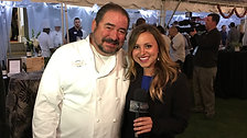 Emeril Lagasse Interview