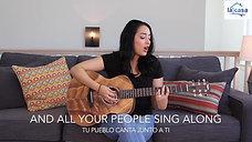 Worship- Tu Gracia En Mi (Your Grace is Enough)- OK