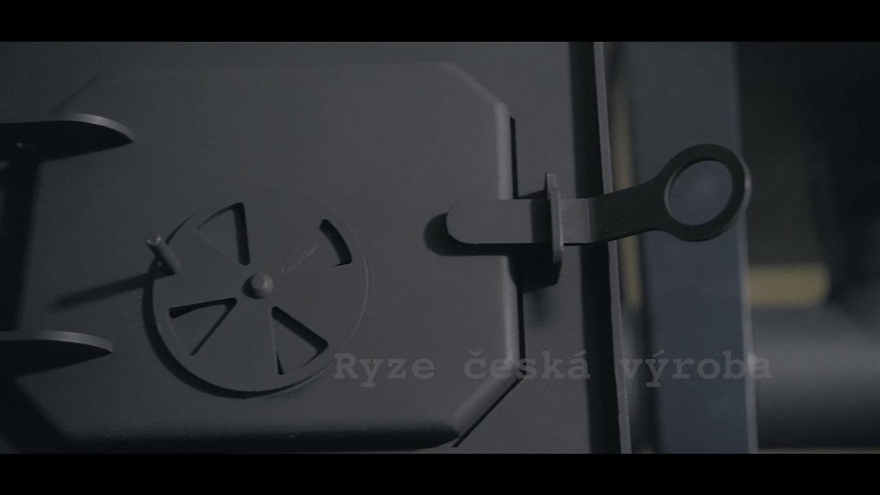Komerční videa
