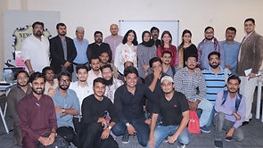 Karachi University - Pakistan