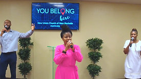 Sunday Sermon: A Right Now Resurrection