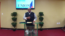 Palm Sunday I New Union Worship Experience I The Other Side Of This  Finale!