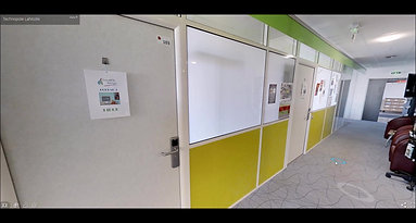 Coworking bourges HD
