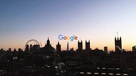 Google Tender Video