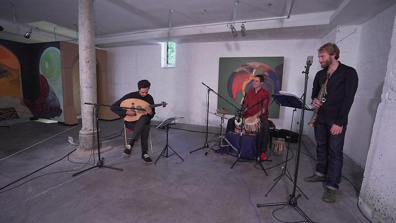 Saouta Jazz Trio