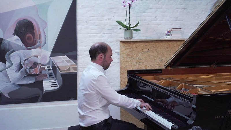 François Dumont - Beethoven & Chopin