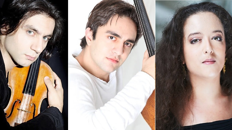 Trio Avanesyan