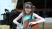 Ravel - Duo Sonata 3rd Movemement - Lidy Blijdorp & Rosanne Philippens