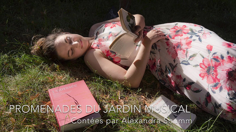 Promenades du Jardin Musical