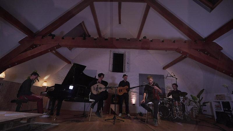 Aleph Quintet Music