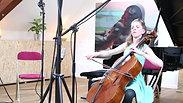 Vasks - Pianissimo - Lidy Blijdorp