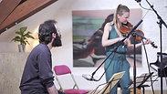 Bebop - Improvisation with Julia Philippens, Lidy Blijdorp & Bashar Zein