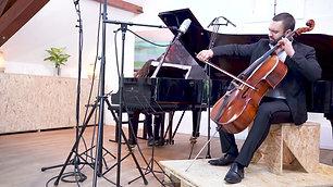 Rachmaninov : Sonate for Cello
