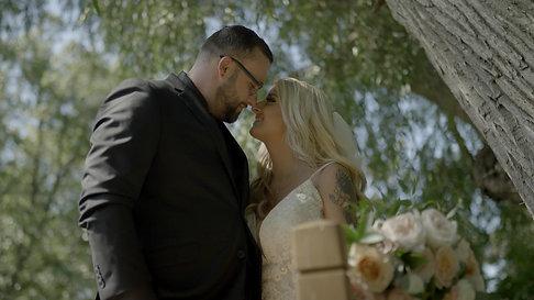 Christina & Andrei 2021