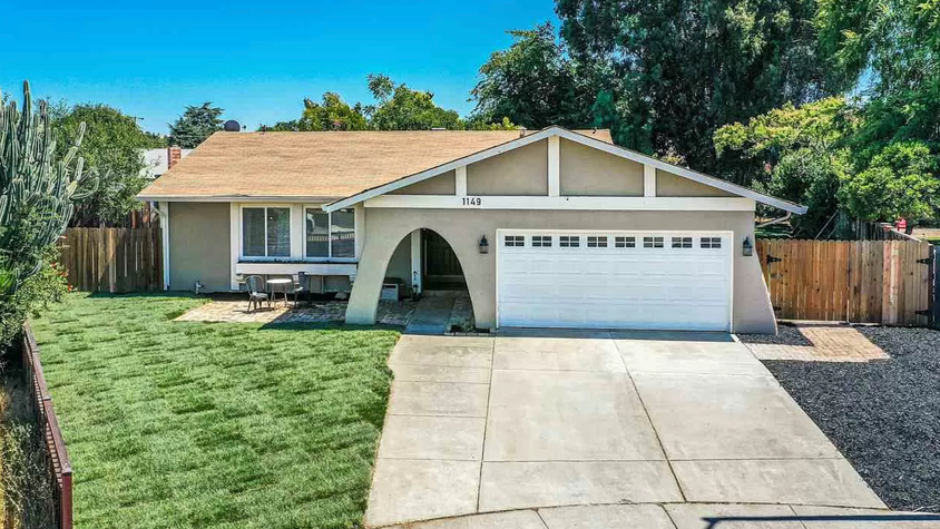 1149 Butte Court, Livermore