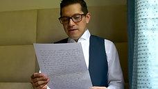 Bride Letter