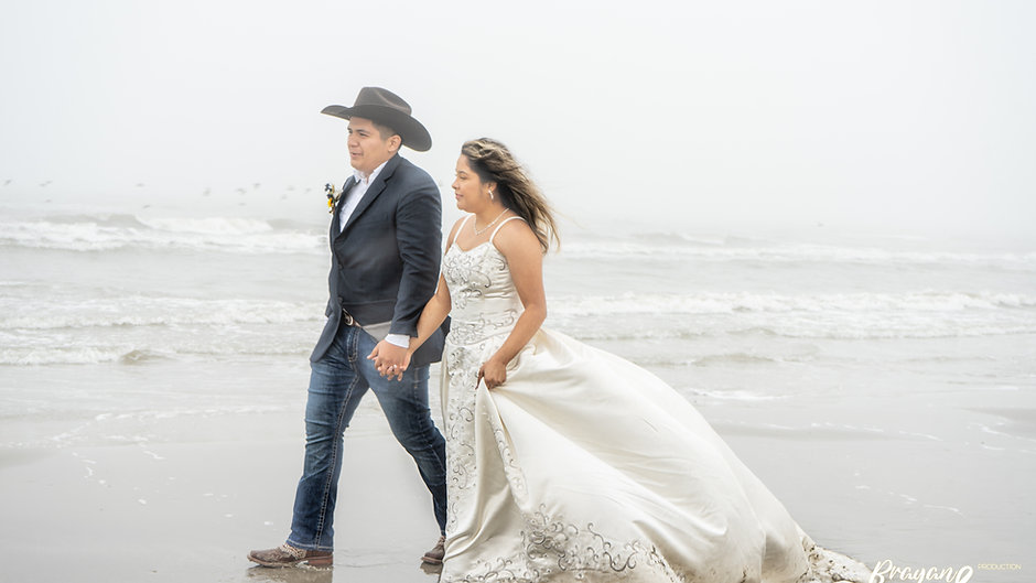 Julian and Norma wedding videos