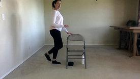 Chair Balance & Weights 4.14.20