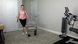 Chair Balance & Weights
