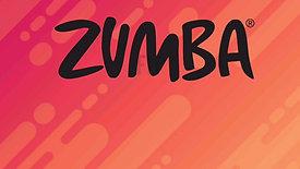 ZumbaFit with Giada #5