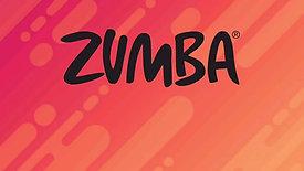 ZumbaFit with Giada #2