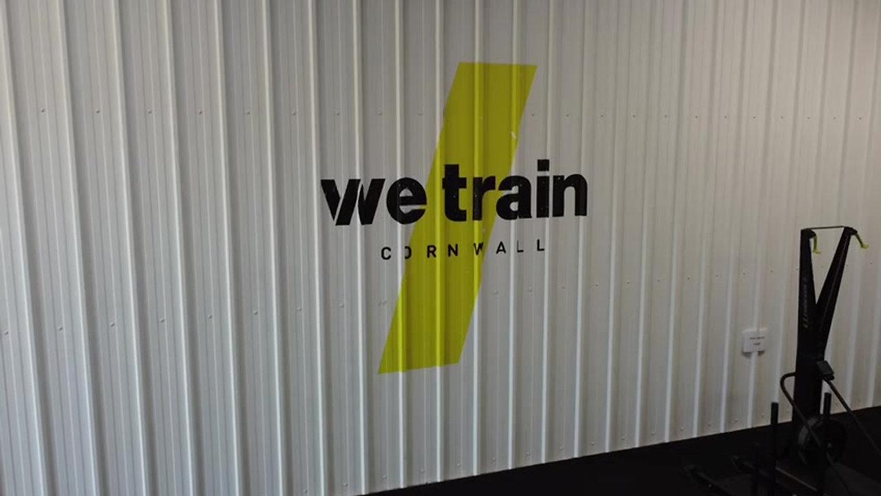 We Train Cornwall Facilities