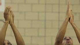 Prison Dance Program: Finally Free