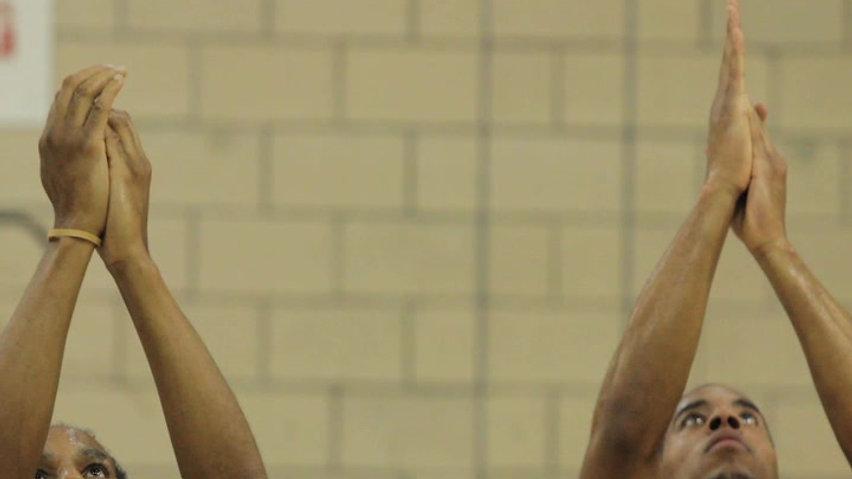 Prison Dance Program